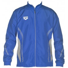 Arena Team Line Ripstop Warm-Up Jacket-Youth